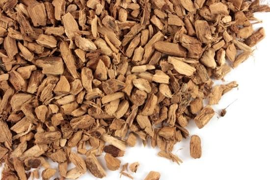 Calamus Root (Acorus calamus)